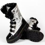 Детские зимние ботинки Apawwa в наличии