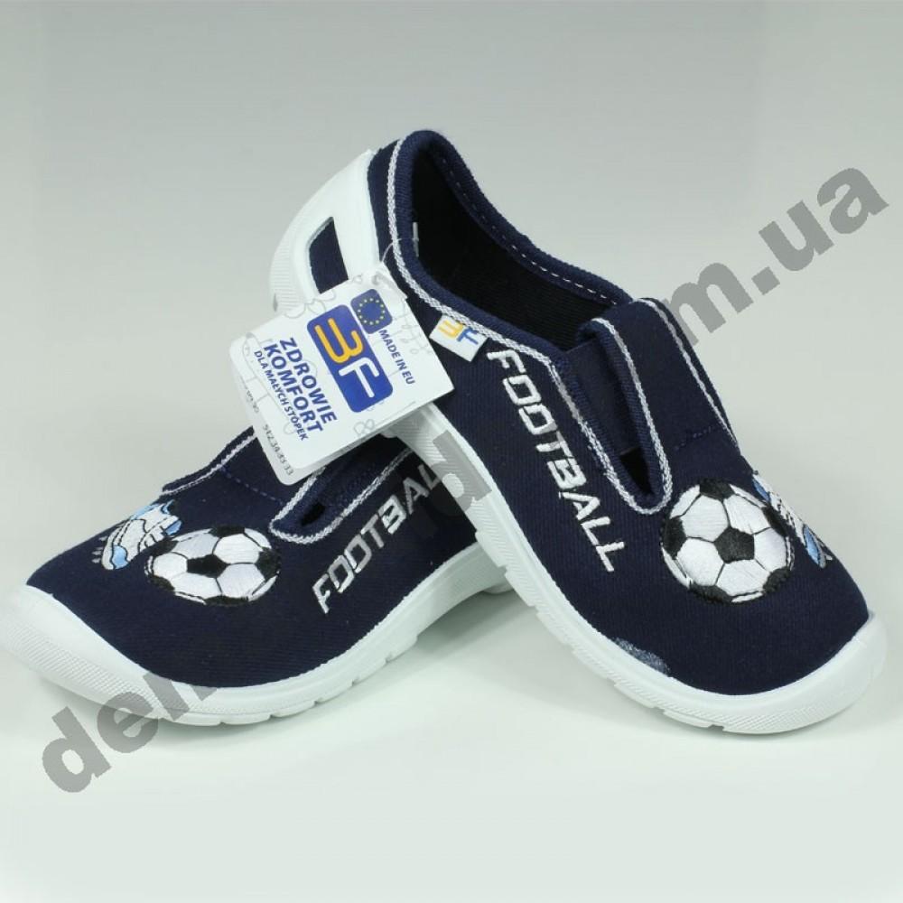 Купить детские тапочки 3F MARS 3RX1 1 футбольный мяч в Ужгороде e7123b494ee0c