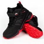 Новая коллекция осенне-весенних детских кроссовок Baas
