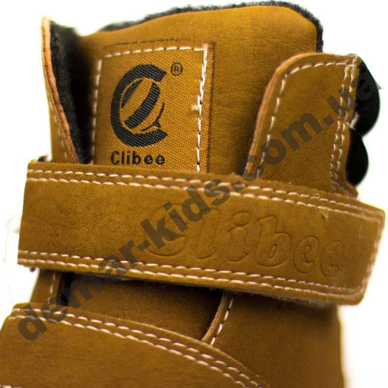 купить зимние ботинки Clibee недорого