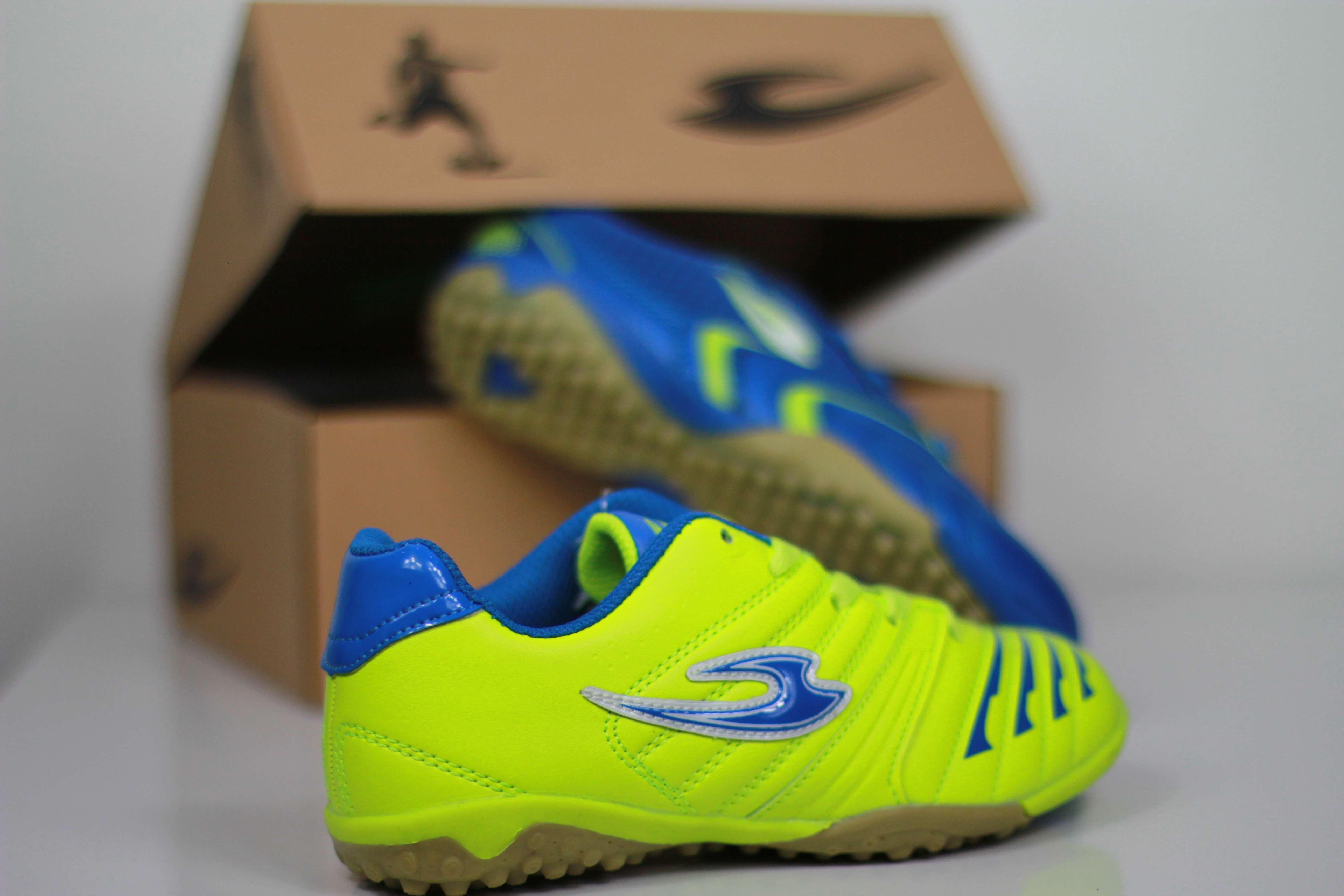 Lancast детская футбольная обувь