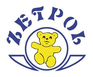 Детские тапочки Zetpol