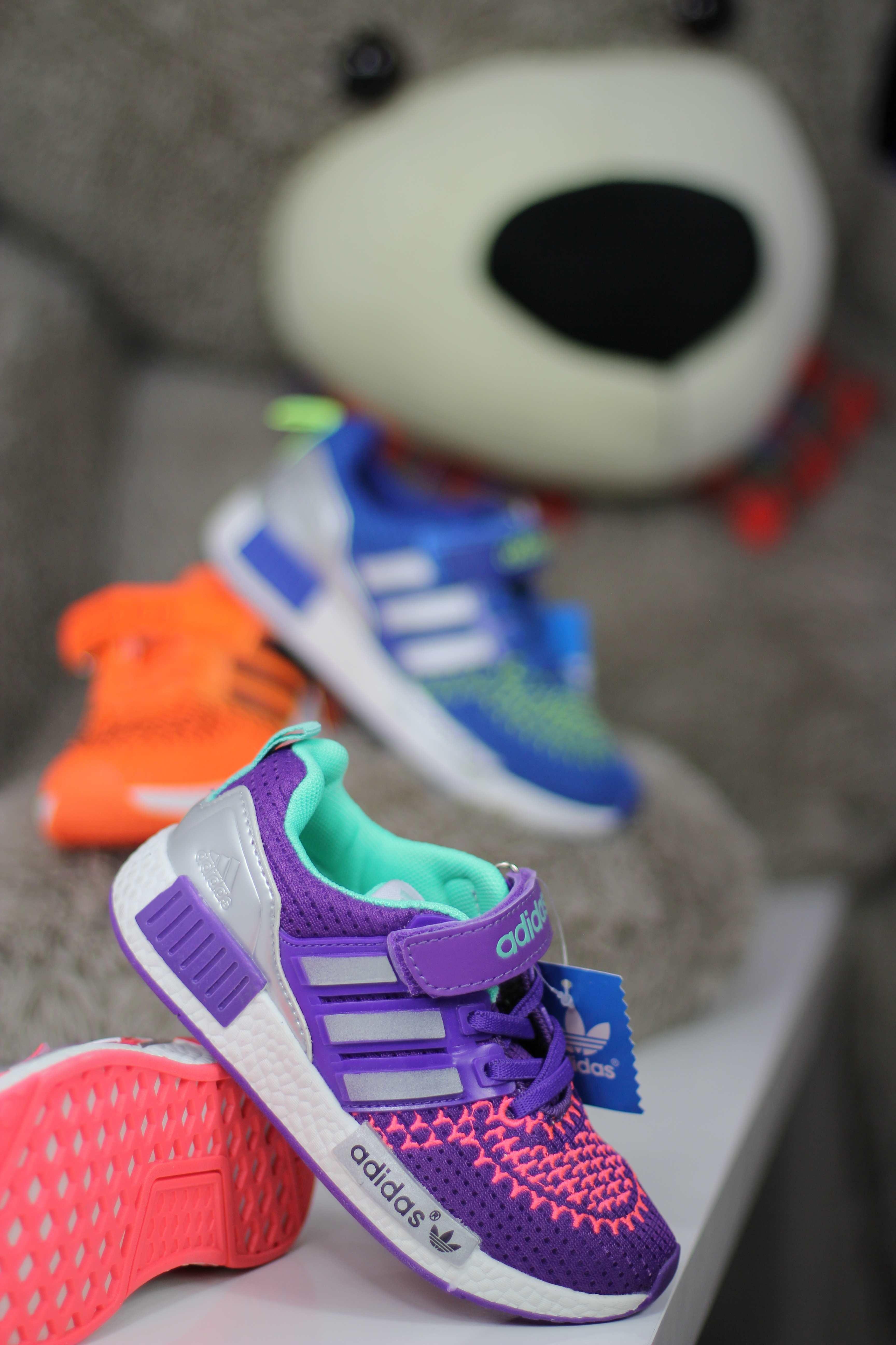 купить детские кроссовки адидас